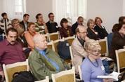 Zákon o odporu rozpadu - konference