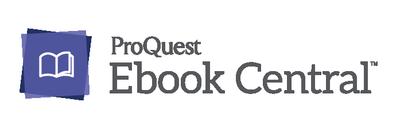ProQuest Ebook Central - logo